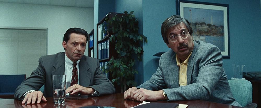 《壞教育》休傑克曼出色演出被譽為電影最大王牌