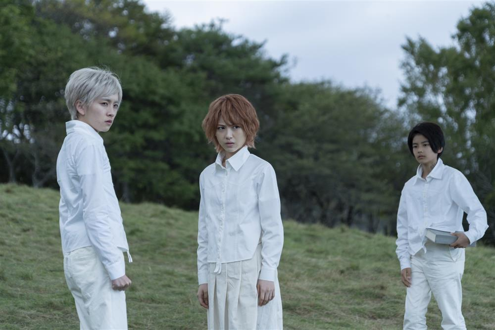 《約定的夢幻島》新生代女神濱邊美波演技大受好評