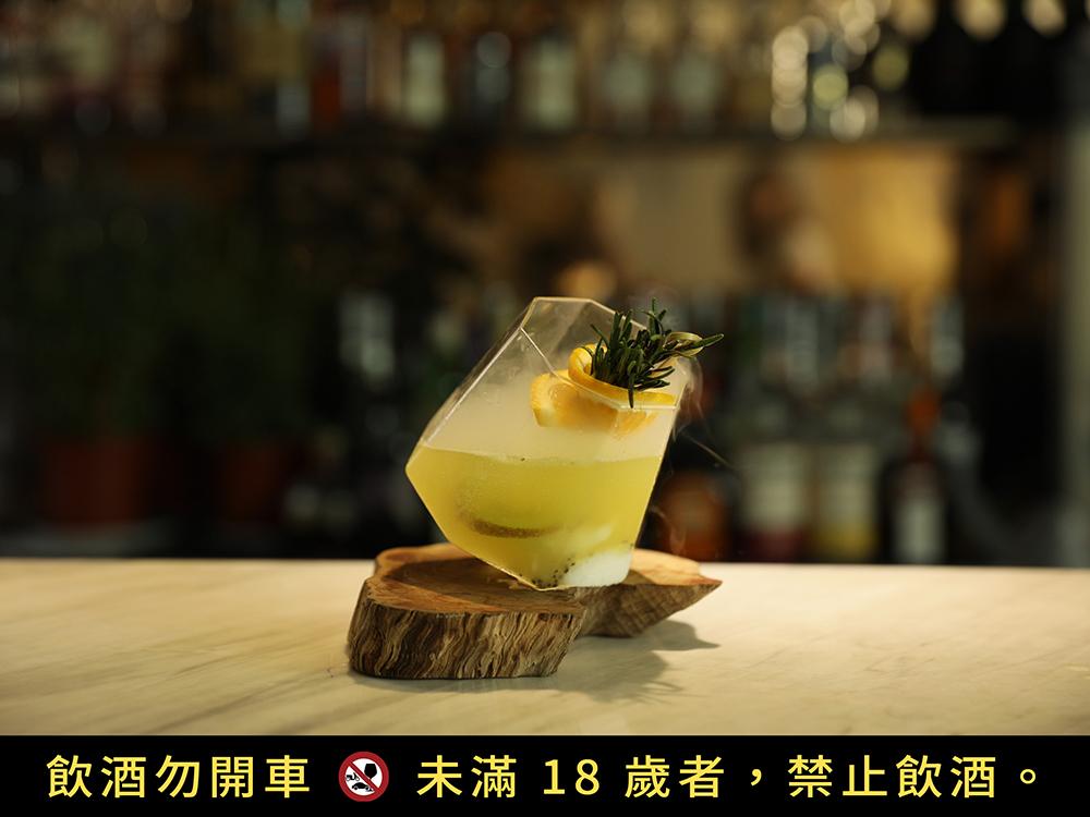 【新聞附圖10】龍九限定調酒|戀戰沖繩