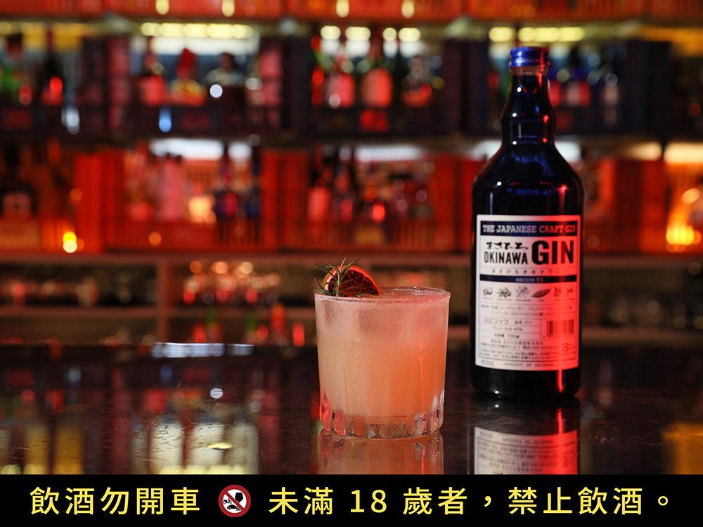 【新聞附圖22】酒西醫限定調酒|拔辣遊艇去龜山島