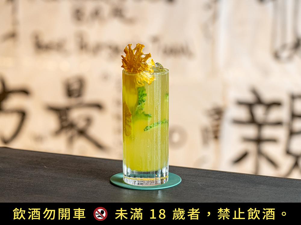【新聞附圖31】Yoi限定調酒|沁涼透明的沖繩假期