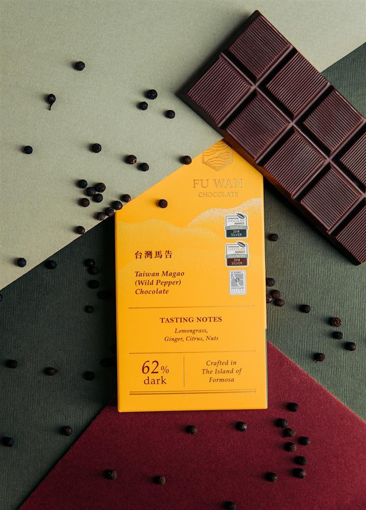 亞太區調味黑巧克力金牌-福灣_台灣馬告62__情境-2