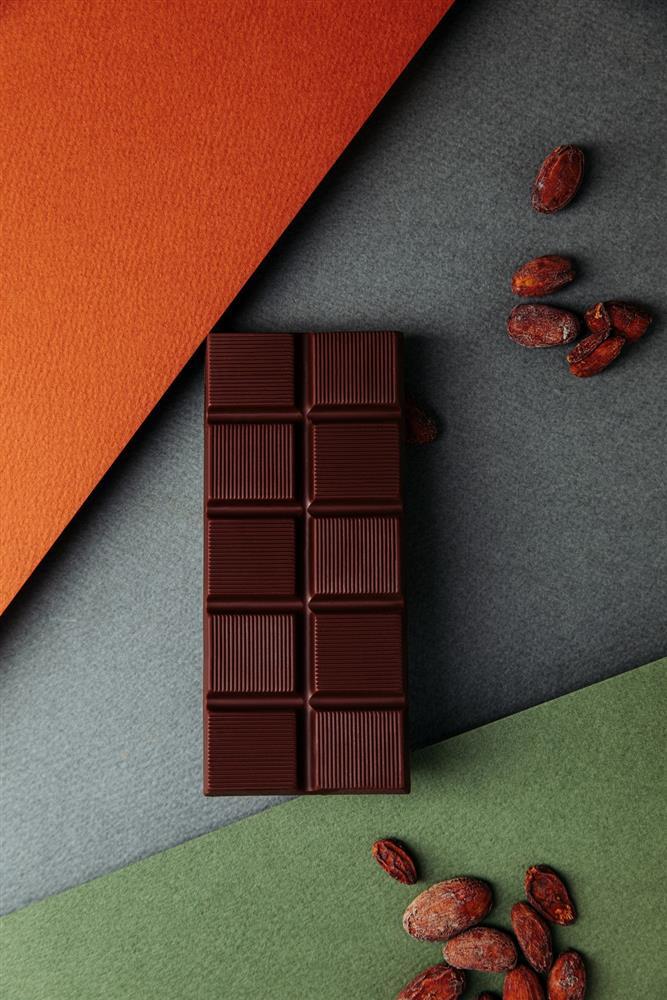 亞太區黑巧克力金牌-福灣_台灣一號屏東黑巧克力7