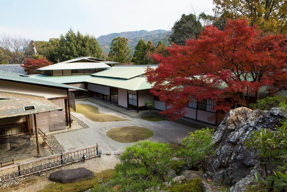 京都佳水園
