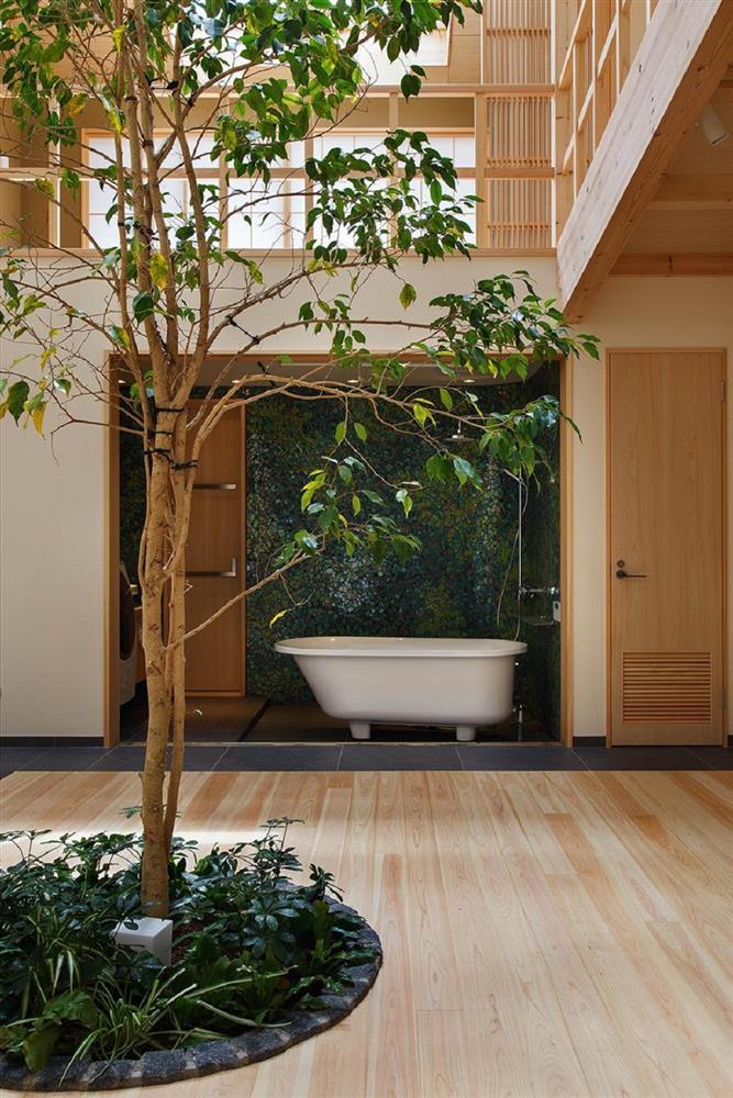 京都日光綠意木質住宅14