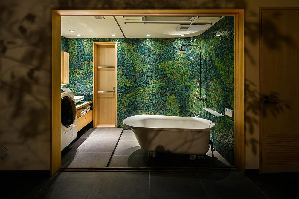 京都日光綠意木質住宅5