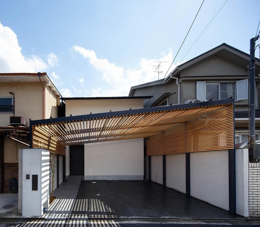 京都日光綠意木質住宅6