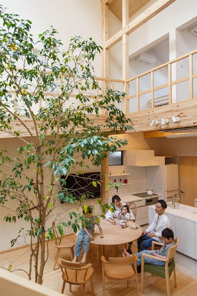 京都日光綠意木質住宅8