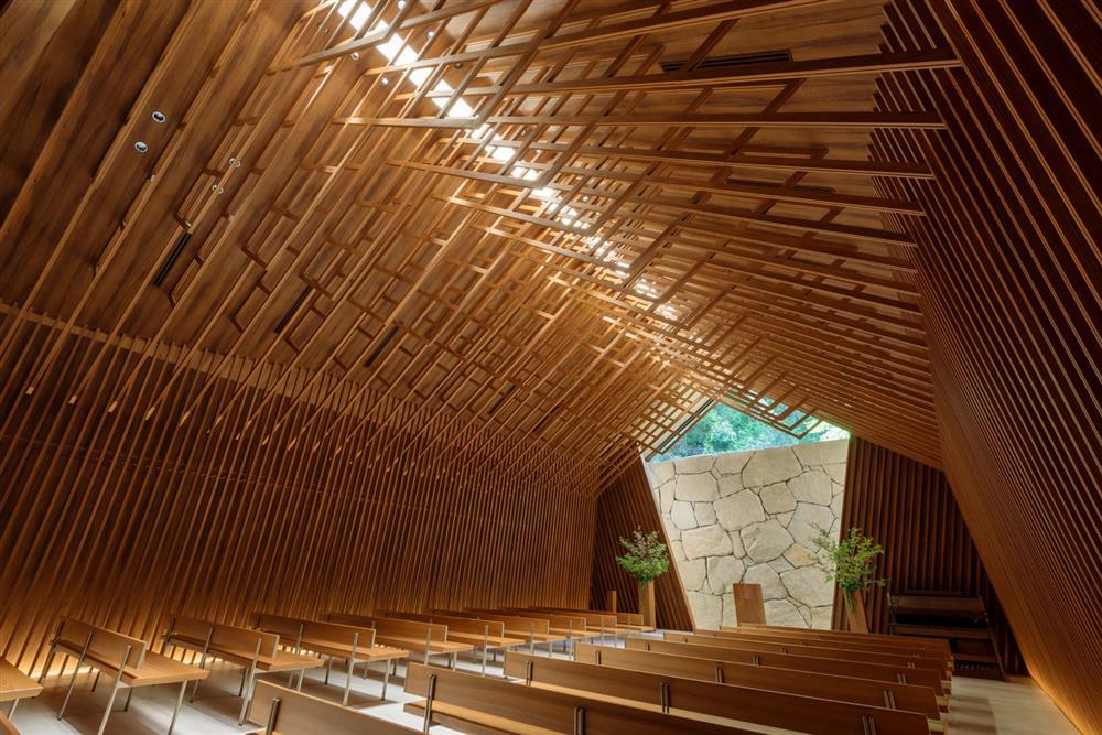 京都小教堂