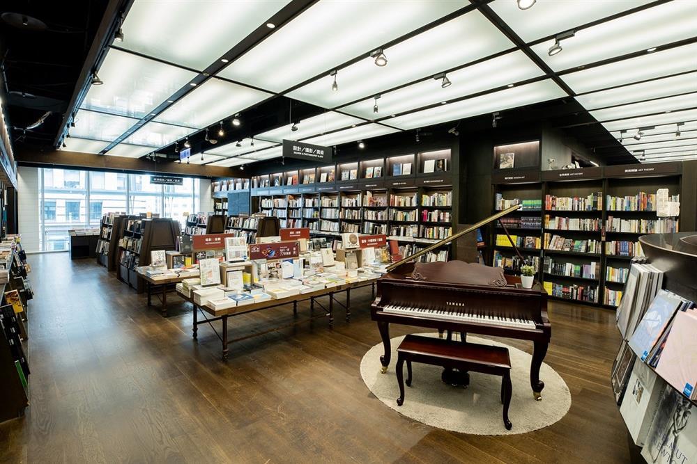 信義誠品24小時書店2