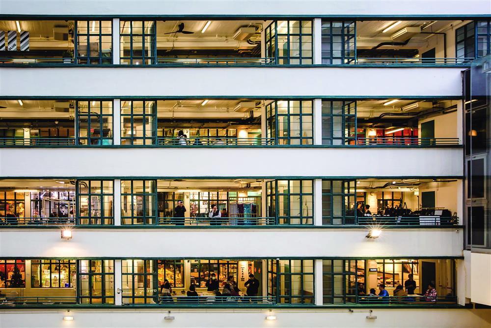 美學就在生活之中 王慶富訪香港常民之美