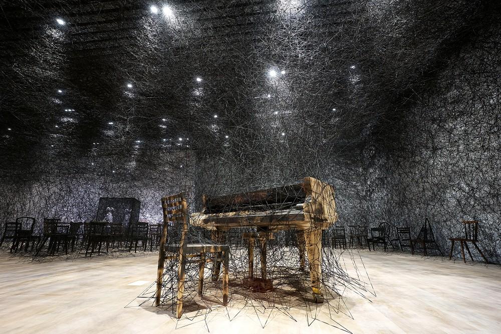 臺北市立美術館2021展覽