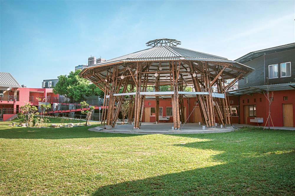 最具潛力的綠色資源「竹建築」!建築師甘銘源、Markus Roselieb揭開竹建築5大優點3
