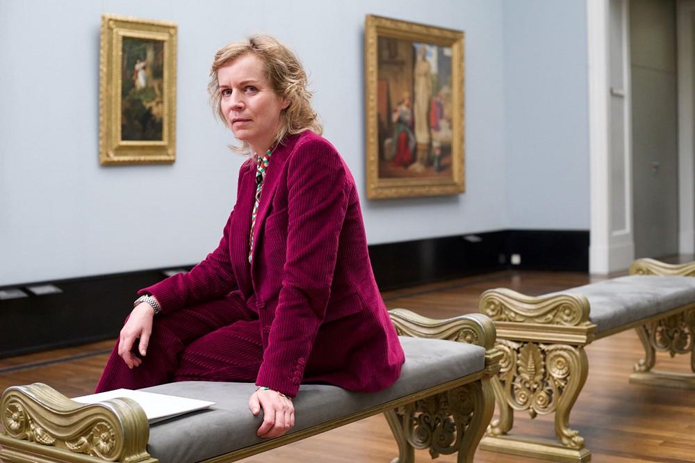 卡特琳娜葛洛瑟|德國藝術家