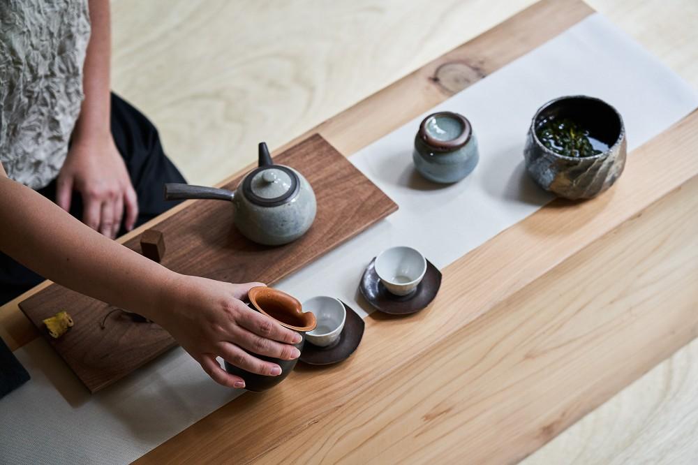 台中兆兆茶苑
