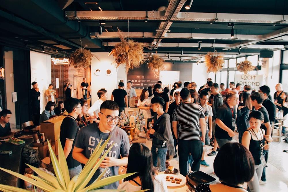 台南友愛街旅館「旅行與咖啡」主題市集亮點!集結32組台日咖啡、生活品牌打造年末質感派對