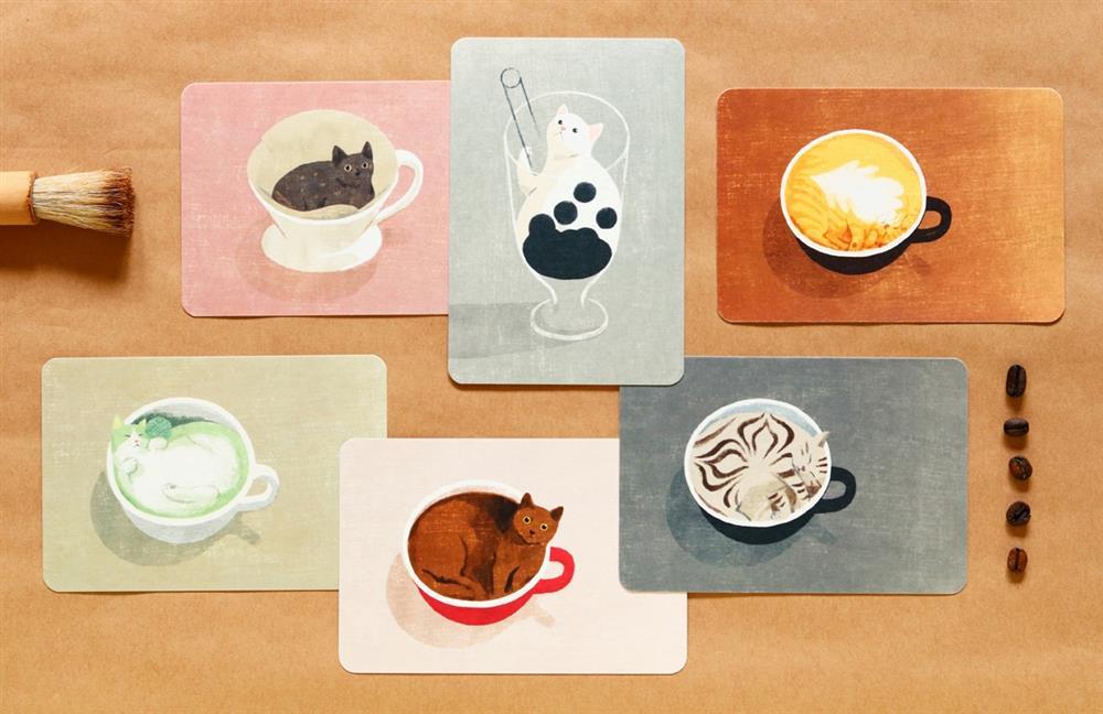 「貓狗星的下午茶」
