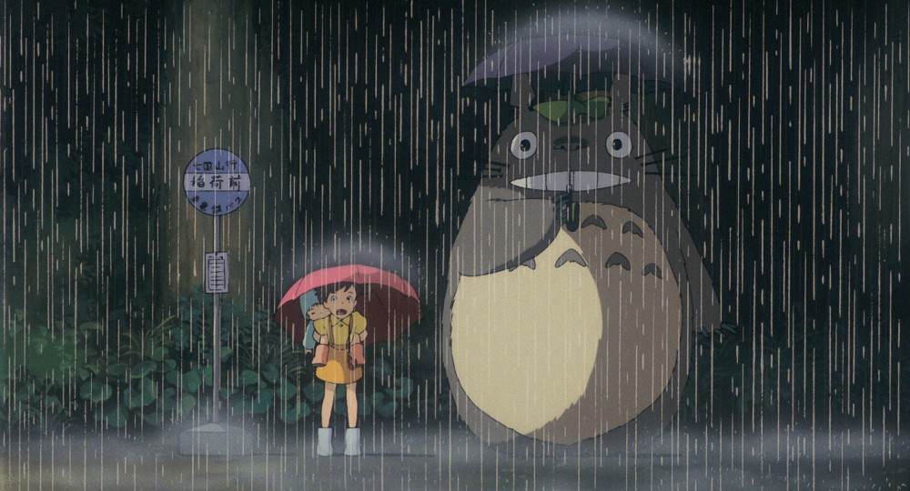 吉卜力免費動畫劇照第三彈