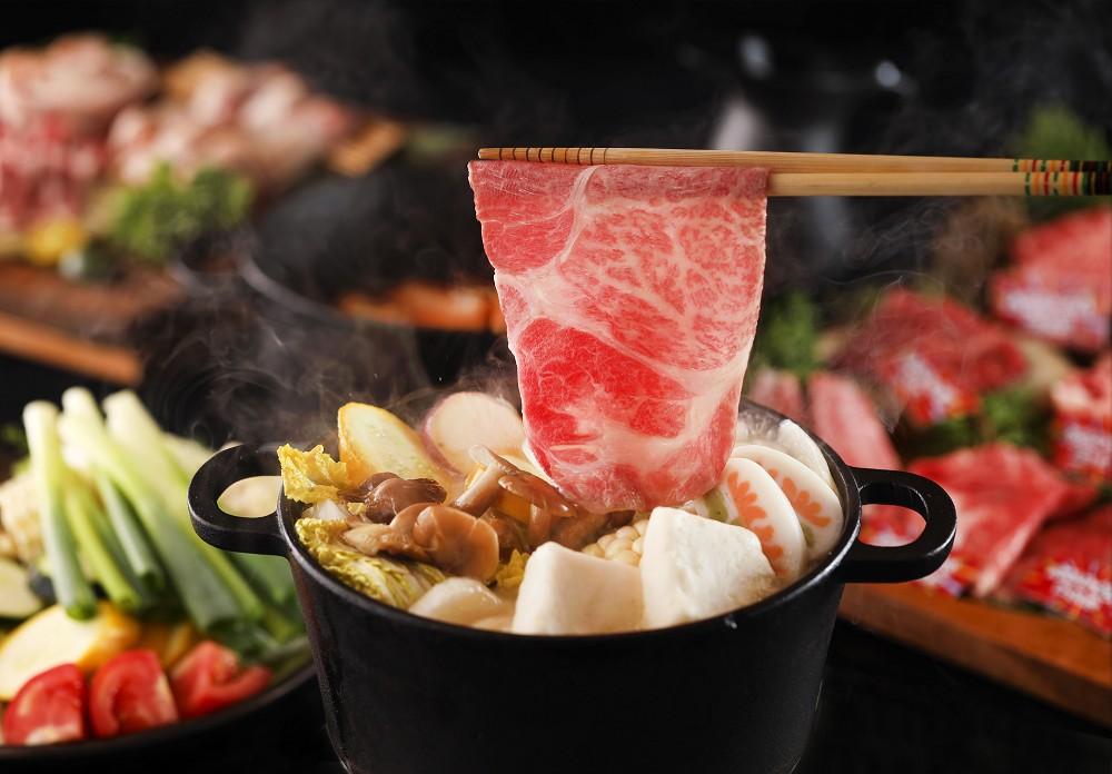 台北「和牛祭鍋物放題」01