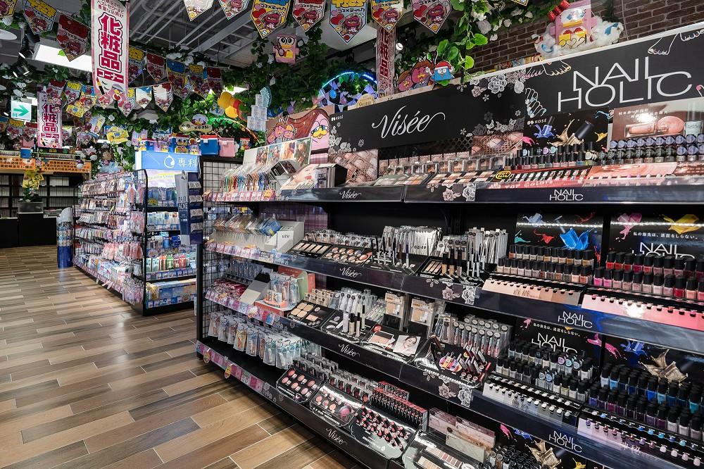 唐吉訶德(唐吉軻德)台灣首店西門店開幕!三層樓必逛重點一次看