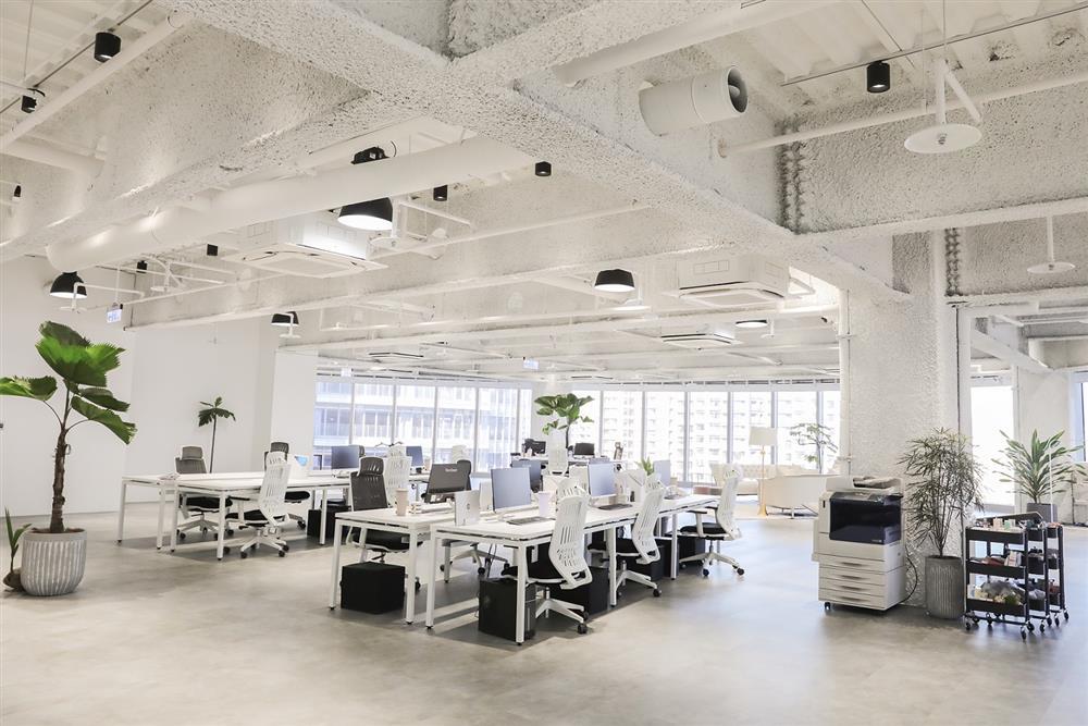 全台最美辦公室開箱!上班像在演電影!