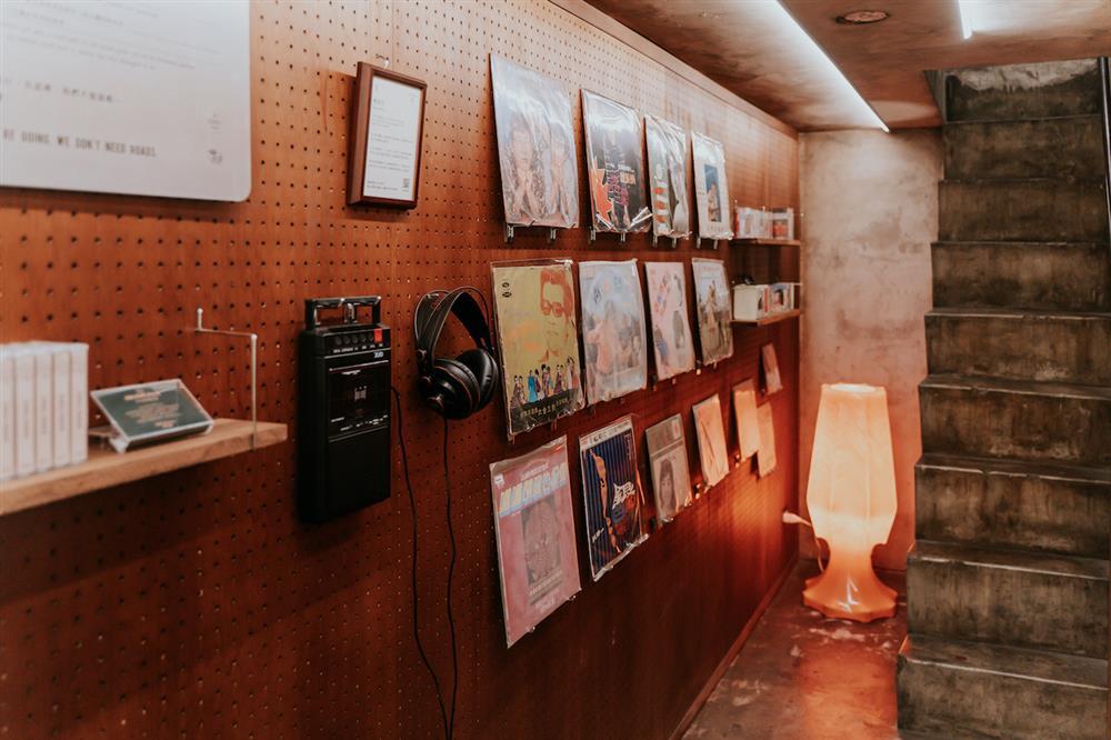Sidoli Radio小島裡「擬聲現場 in 大稻埕」4