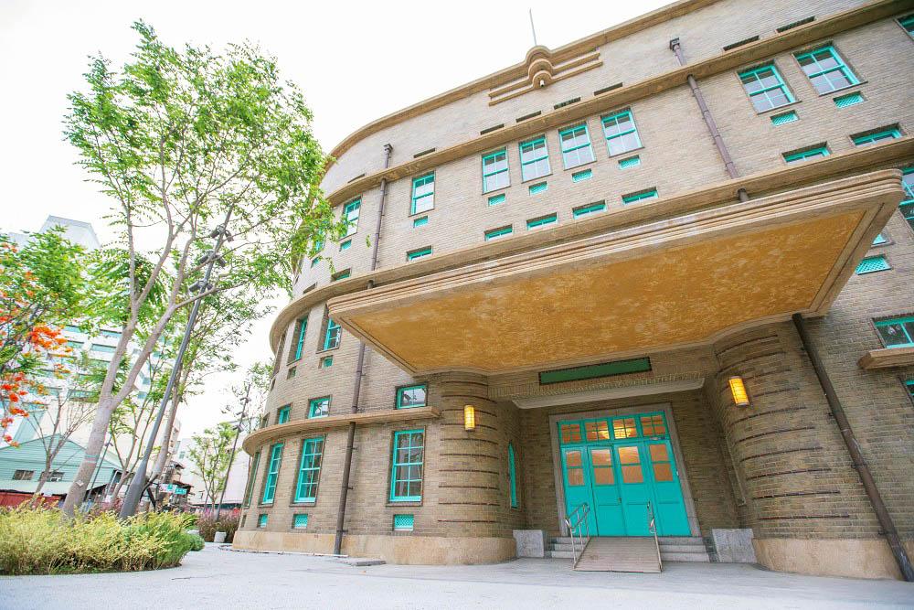 嘉義市美術館