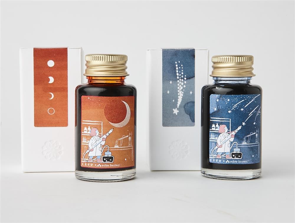 日本文具盛會秒殺品牌「九ポ堂」跨海合作 誠品「書寫超試」大展9月登場!
