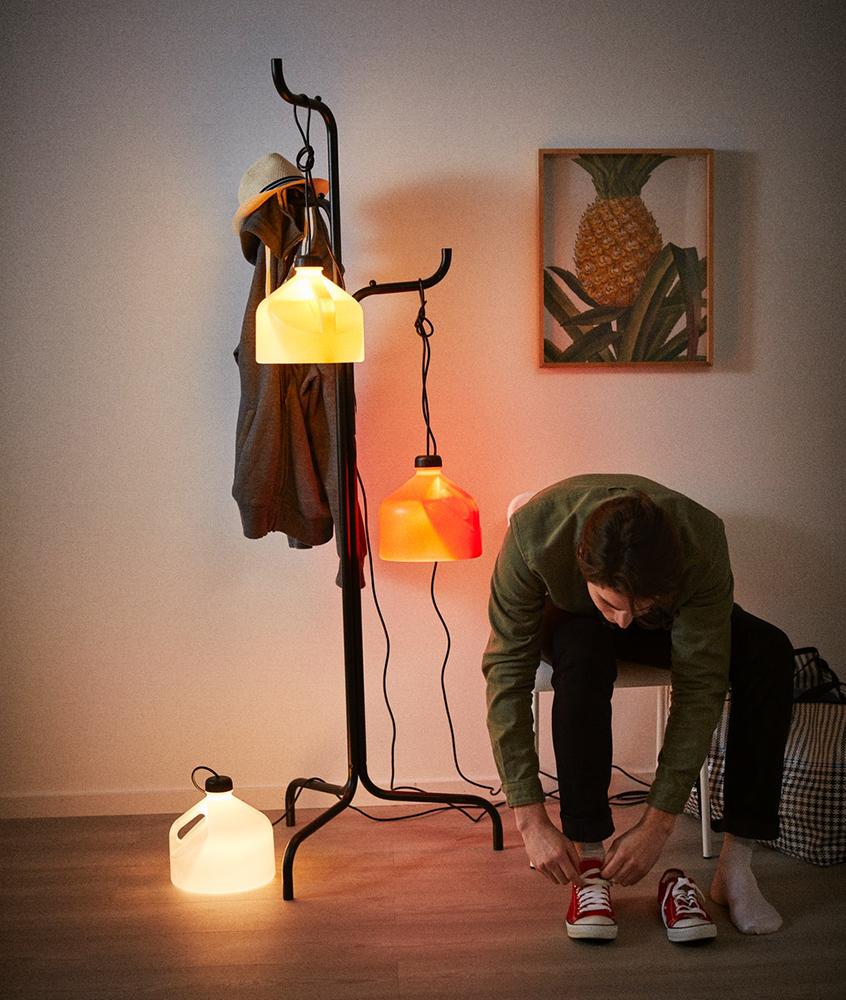 LED多用途燈