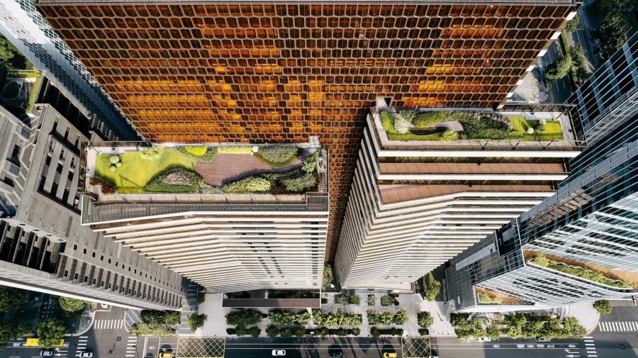 寶格麗御用建築師與義大利頂級傢具Poliform強強聯手!打造沈浸式生活美學空間