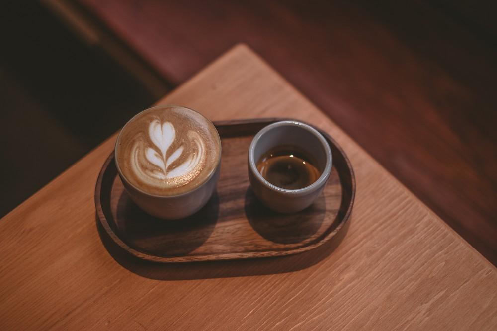 基隆圖們老宅咖啡