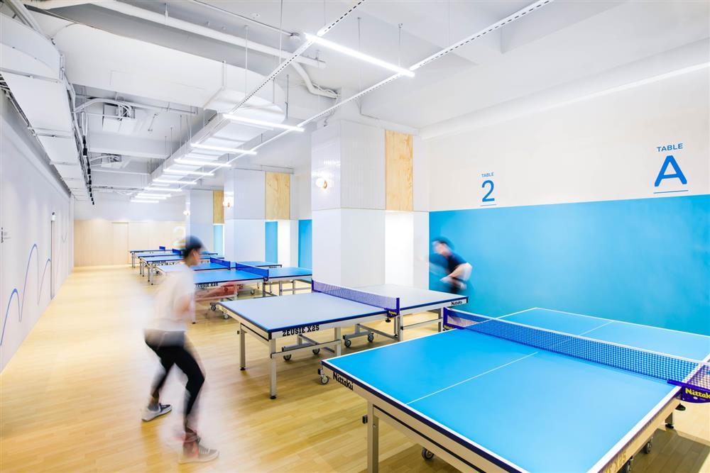 大象設計操刀獅子王桌球品牌視覺與空間再造10_1
