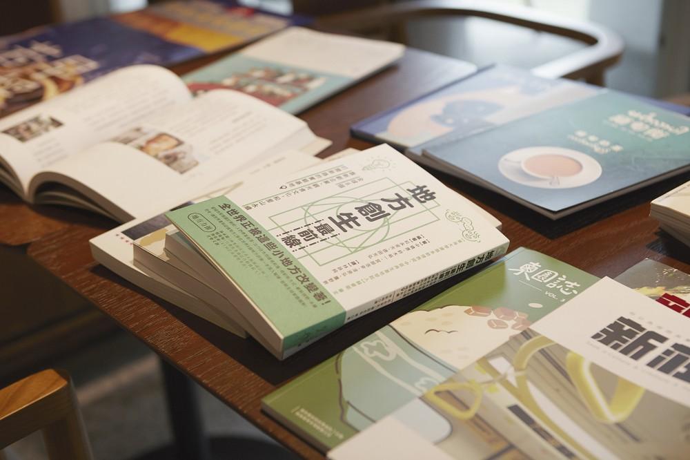 好丘選書|〈林事務所〉擔任地方獨立刊物選書人!一起找尋城市裡難以翻閱的「好頻書鄉氣」_1