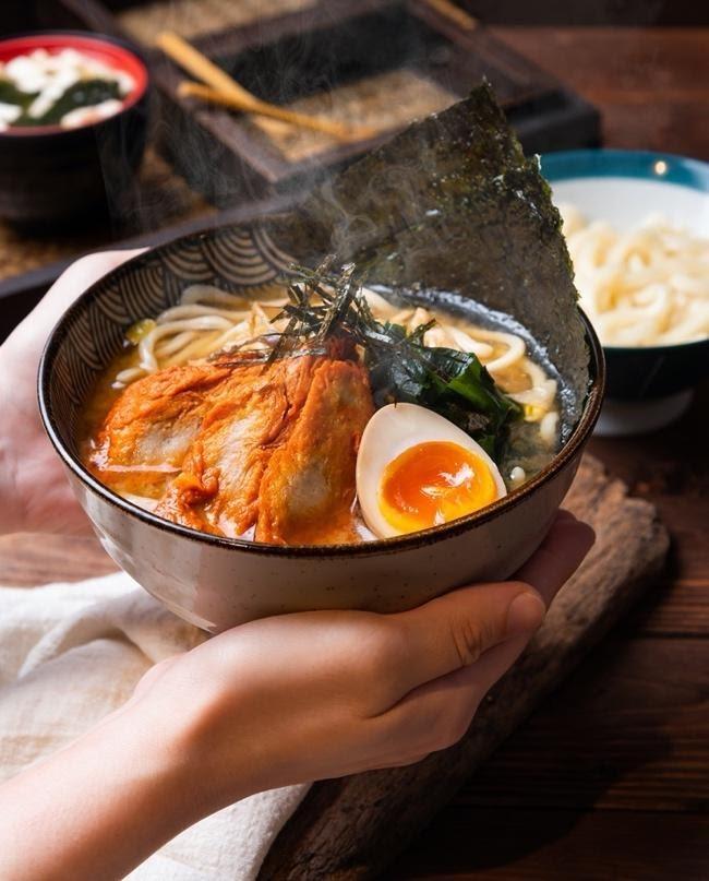 蔬食餐廳首選!台北台中10間風格素食必啖美食_好想吃冰日式蔬食|台北中山赤峰街、公館