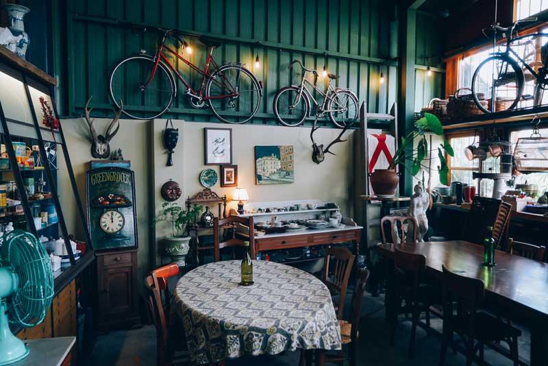 宜蘭冬山「穀倉咖啡」3