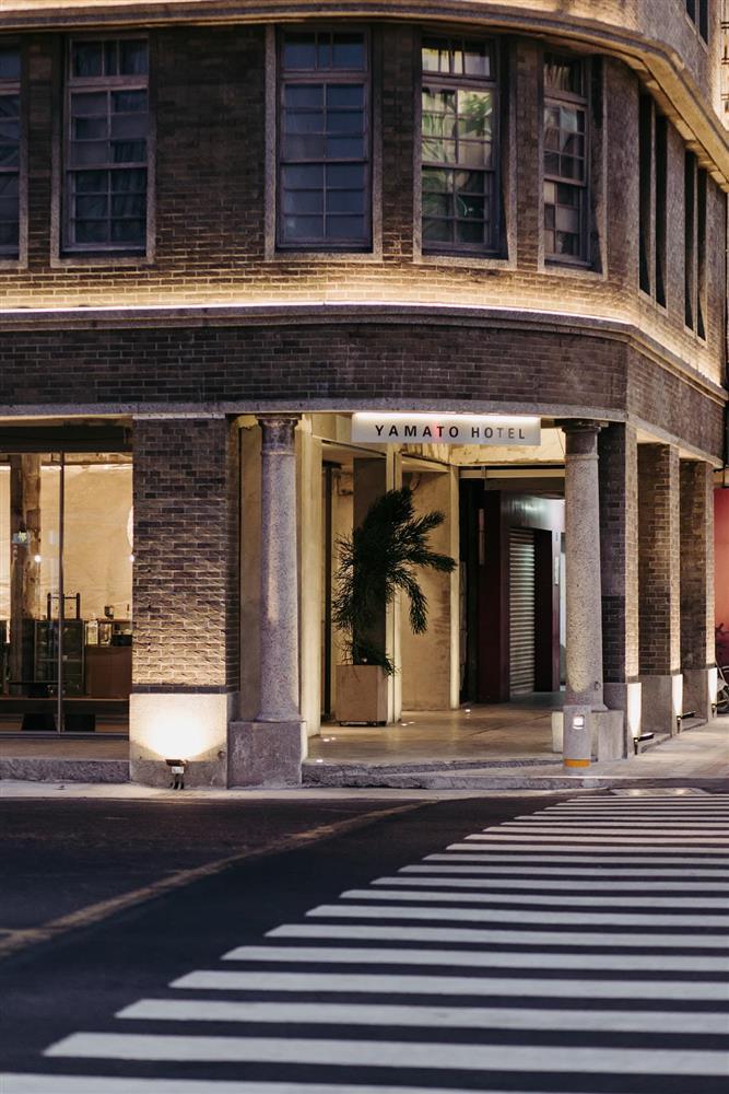 東驛前大和咖啡館