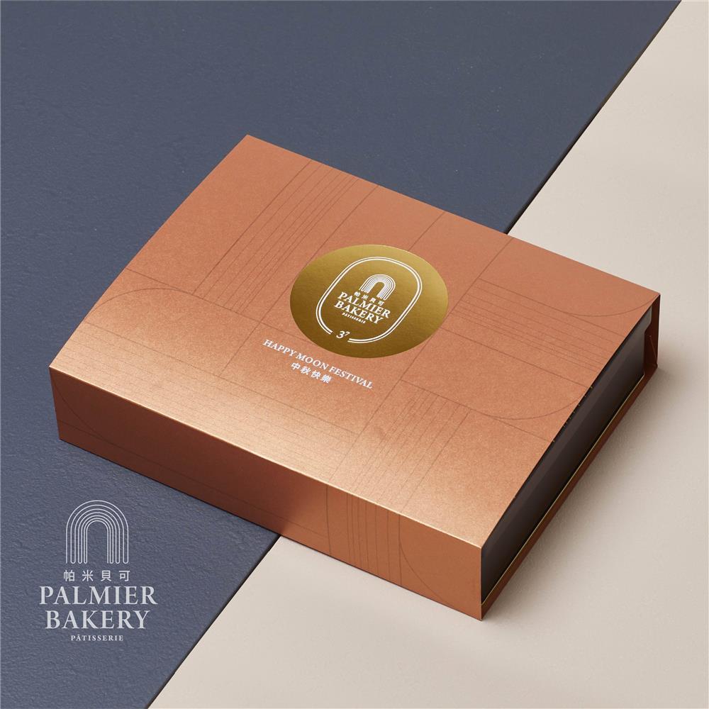 帕米貝可PALMIER BAKER 千層的用心講究 讓送禮絕不將就!
