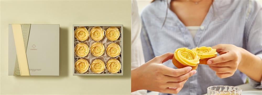 原創人文藝術甜點- creammm.t全新風貌登場,頌揚甜食悅人的生活哲學