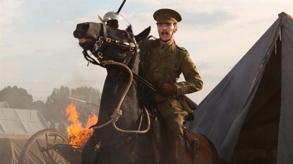 揭開《1917》一鏡到底拍攝!如何完美呈現不可能的戰爭任務真實緊張感_07