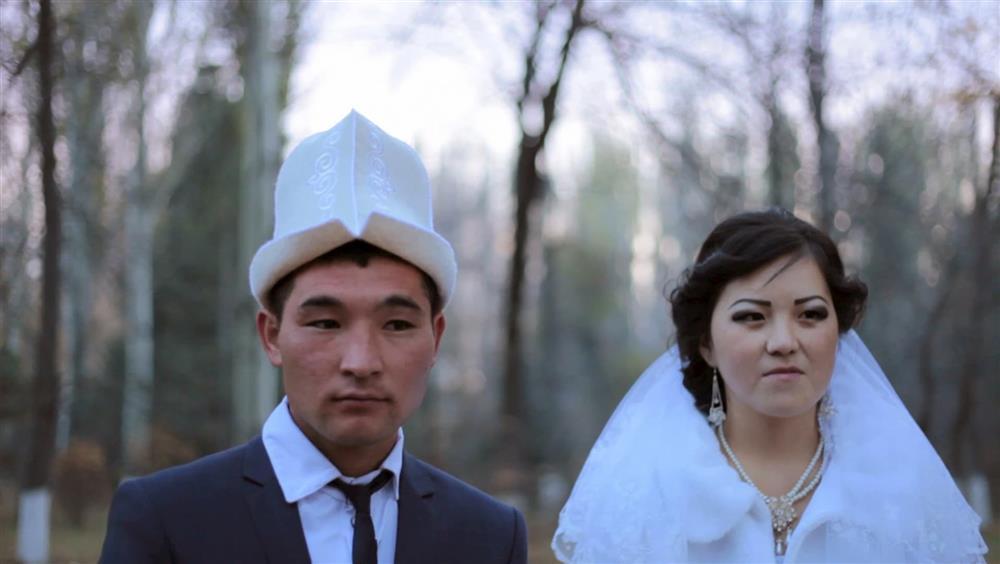 搶來的新娘