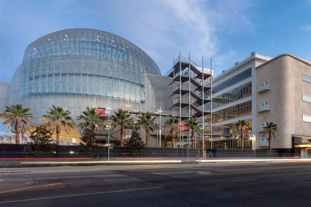 「奧斯卡電影博物館」全球首座!美國洛杉磯9月正式開幕並舉辦《宮崎駿》回顧展_01
