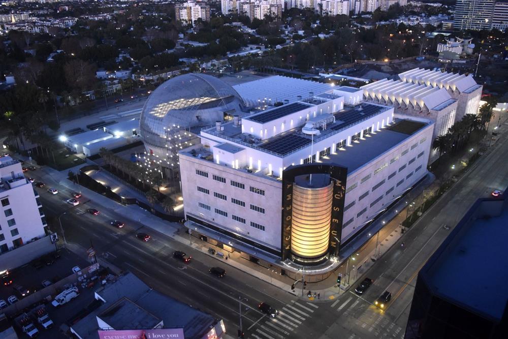 「奧斯卡電影博物館」全球首座!美國洛杉磯9月正式開幕並舉辦《宮崎駿》回顧展_02