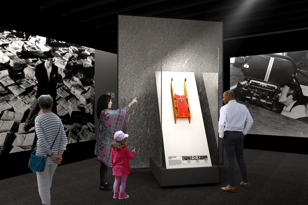 「奧斯卡電影博物館」全球首座!美國洛杉磯9月正式開幕並舉辦《宮崎駿》回顧展_04