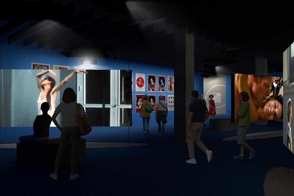 「奧斯卡電影博物館」全球首座!美國洛杉磯9月正式開幕並舉辦《宮崎駿》回顧展_05