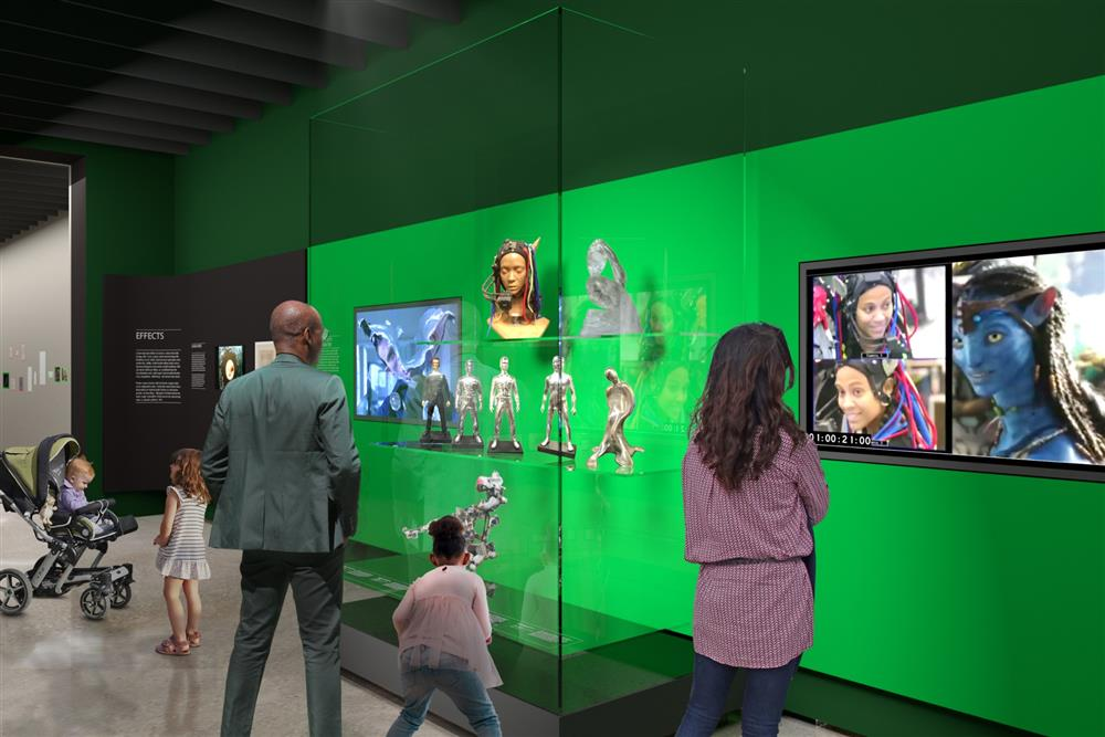 「奧斯卡電影博物館」全球首座!美國洛杉磯9月正式開幕並舉辦《宮崎駿》回顧展_06