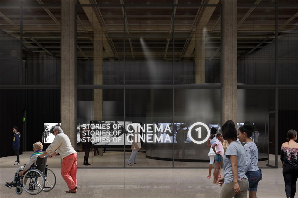 「奧斯卡電影博物館」全球首座!美國洛杉磯9月正式開幕並舉辦《宮崎駿》回顧展_03