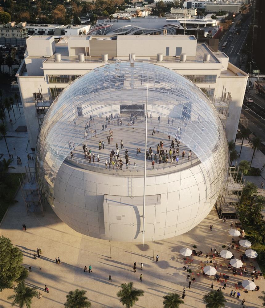 「奧斯卡電影博物館」全球首座!美國洛杉磯9月正式開幕並舉辦《宮崎駿》回顧展_13