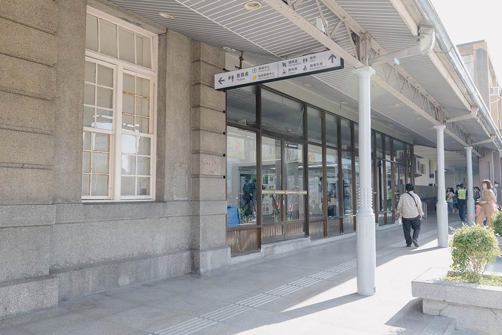新竹車站指標系統辨識設計5