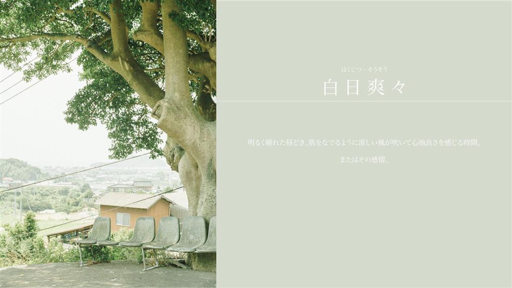 日本攝影師Tsunekawa療癒作品11