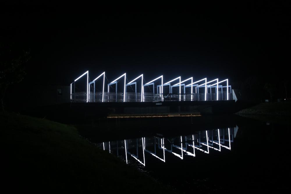 2021月津港燈節